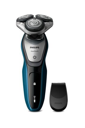 PHILIPS S5420/06 AQUATOUCH TIRAŞ MAKİNESİ
